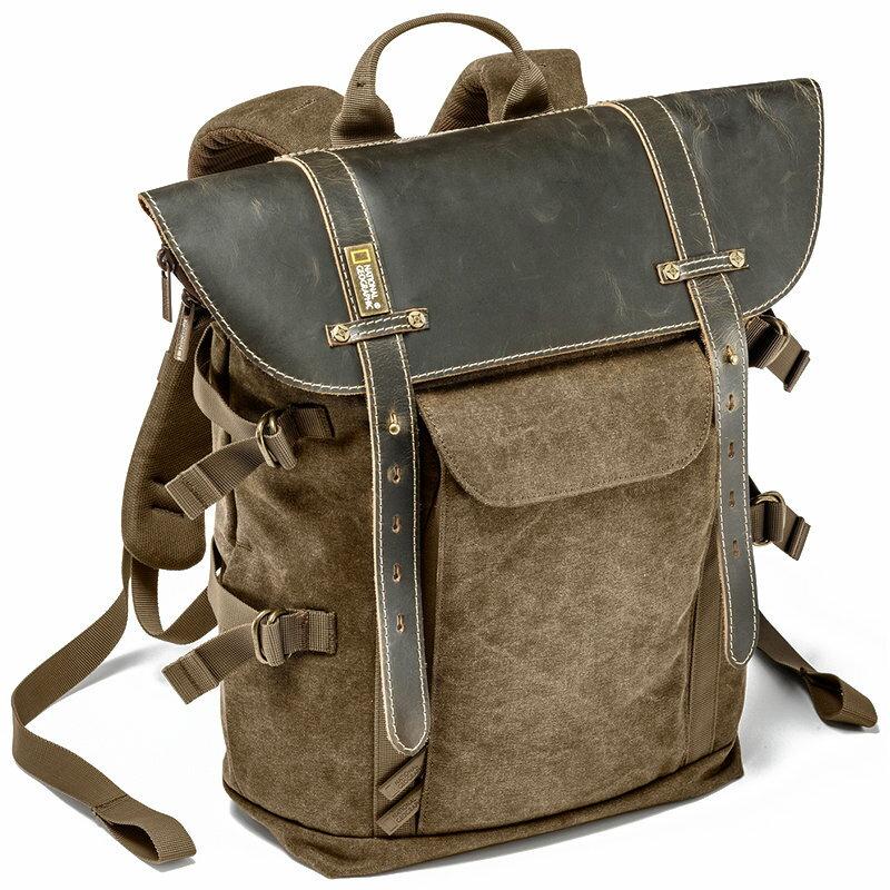 ◎相機專家◎ National Geographic 國家地理 NG A5290 白金版中型後背包 正成公司貨