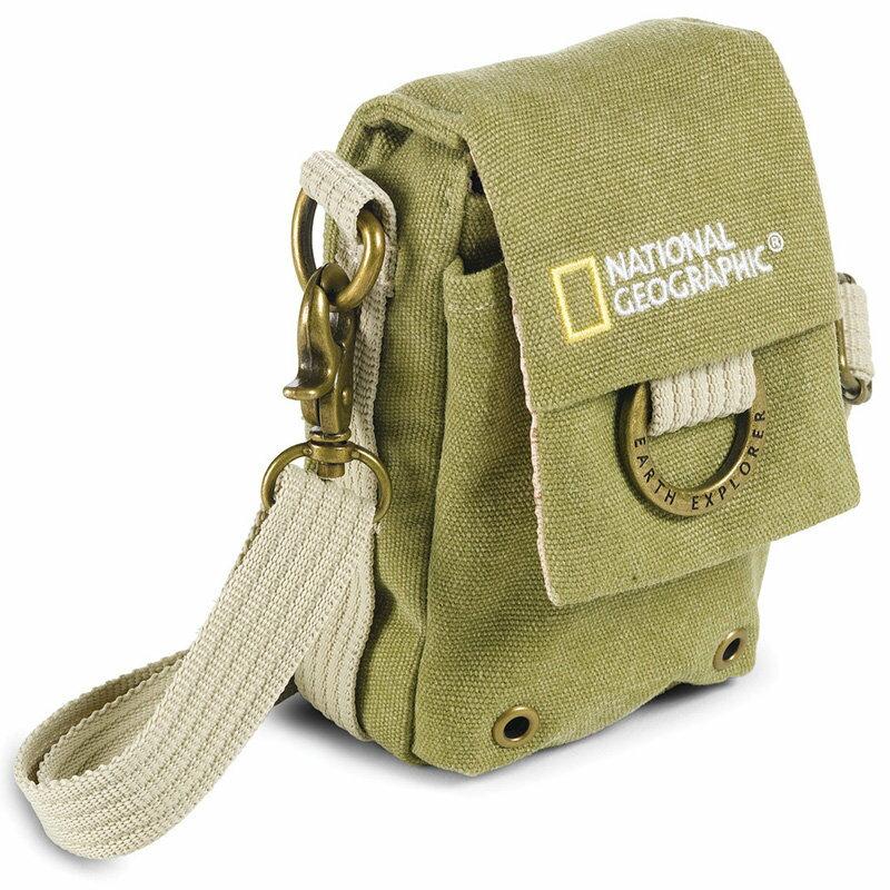 ◎相機專家◎ National Geographic 國家地理 NG1146 迷你數位相機包 正成公司貨