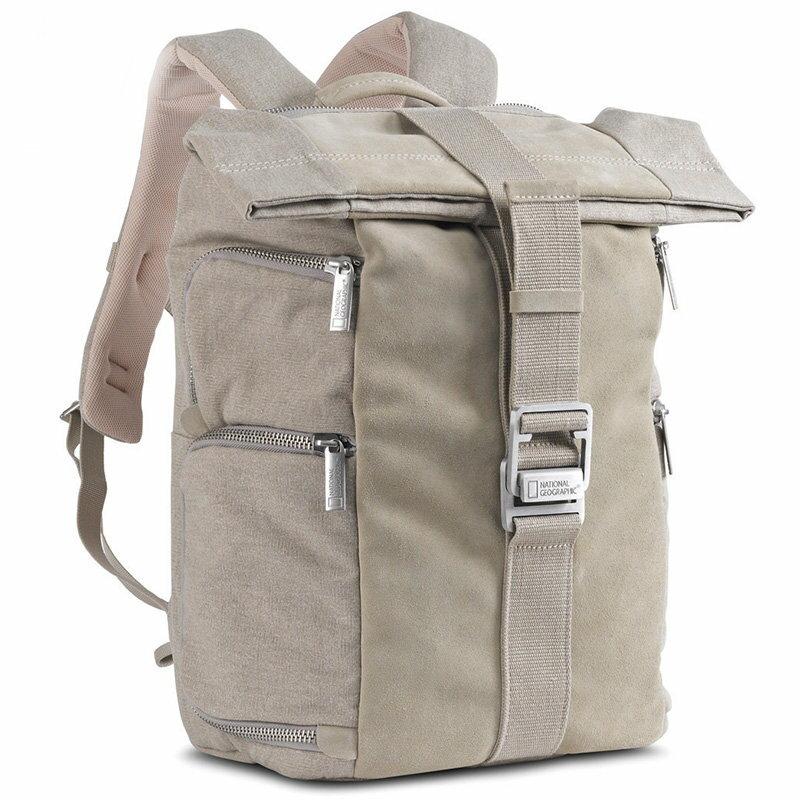 ◎相機專家◎ National Geographic 國家地理 NG P5090 典藏中型雙肩背包 正成公司貨