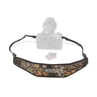 ◎相機專家◎ OP/TECH USA UTILITY STRAP 3/8寬版相機減壓背帶 華曜公司貨
