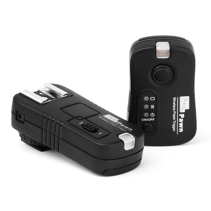 ◎相機專家◎ PIXEL TF-362 無線快門閃燈觸發器 支援Nikon系統 TF362 公司貨