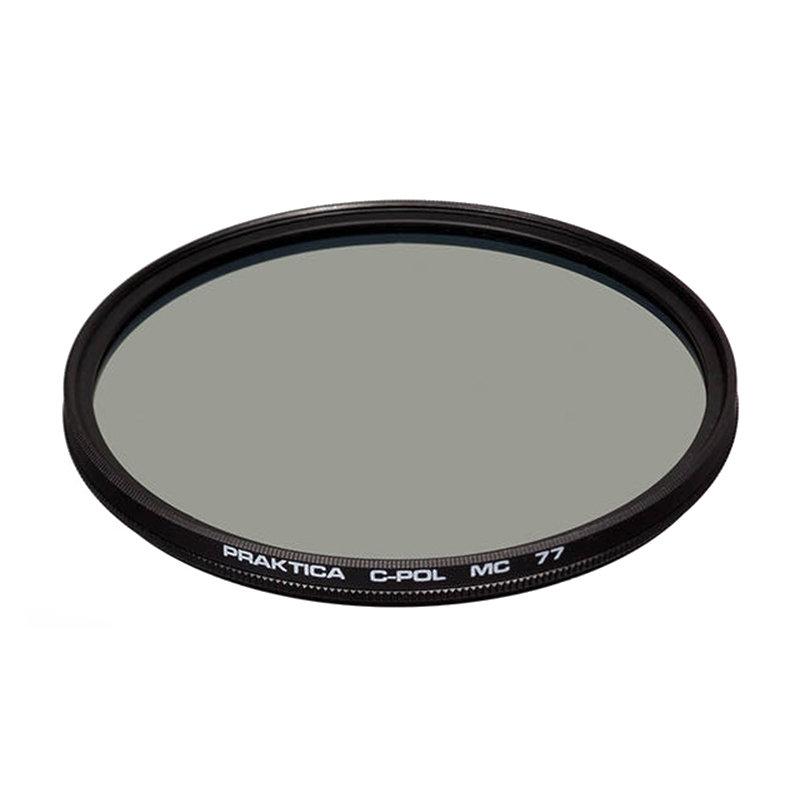 ◎相機專家◎ PRAKTICA 67mm MC Slim CPL 薄框多層膜偏光鏡 Kenko Marumi 特價促銷