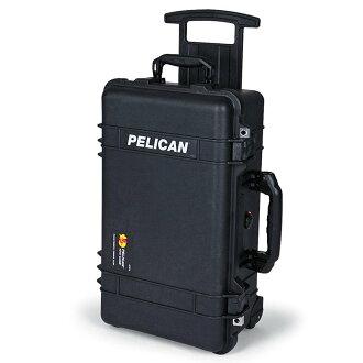 ◎相機專家◎ Pelican 1510 防水氣密箱(含泡棉) 拉桿帶輪 可手提登機 公司貨