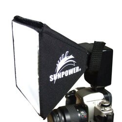 ◎相機專家◎ SUNPOWER SP2523 通用型閃燈柔光罩 (大) 可折疊好收納 湧蓮公司貨