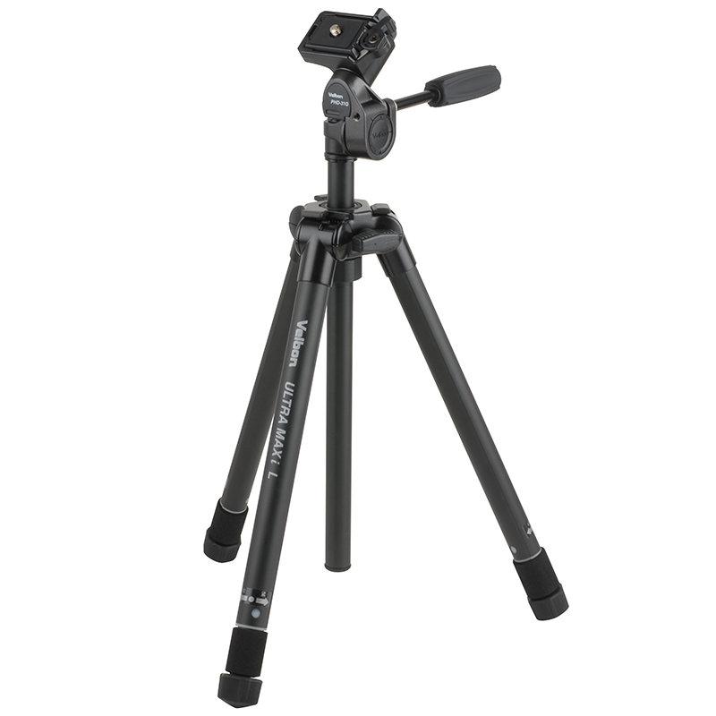 ◎相機專家◎ Velbon Ultra MAXi L 五段旋轉三腳架 超輕量化 好收納 公司貨