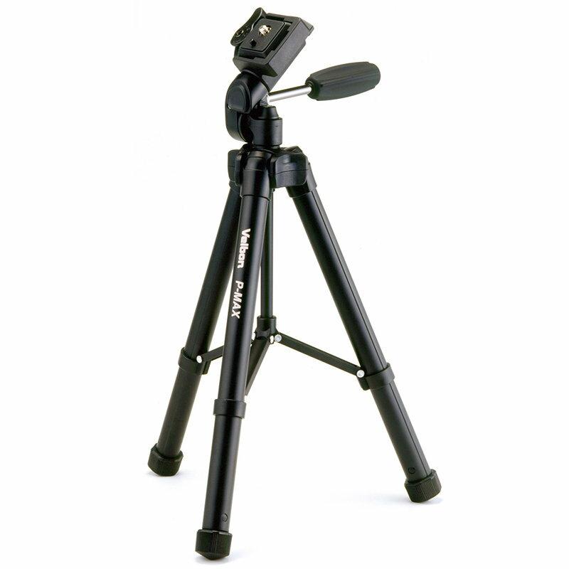◎相機專家◎ Velbon Ultra P-MAX 五段旋轉三腳架 超輕量化 好收納 公司貨