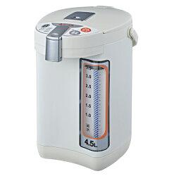 元山 4.5L 微電腦熱水瓶 YS-5451APTI