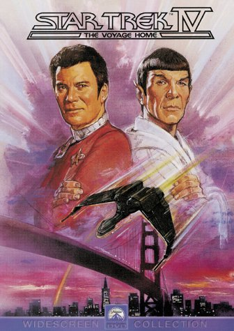 Star Trek IV - The Voyage Home 238a305c5c27417cb2051c520a37a8b6