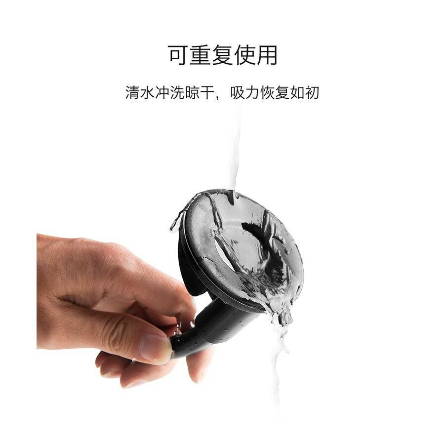 【C68+H54】4~6.3吋 加長吸盤車架/萬用手機支架/吸盤式車上固定架/手機架/車用支架/固定架 Max 9cm