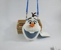 駱駝熊 東京迪士尼樂園限定商品 雪寶頭包