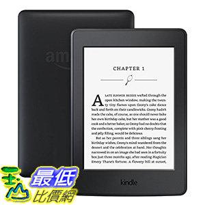 美國代購Amazon 整新品(非新品) Certified Refurbished Kindle Paperwhite E-reader-Black,6 High-Resolution Display..