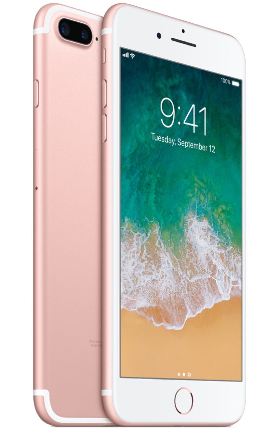 Wombat Reserve Apple Iphone 7 Plus Verizon Unlocked Rose Gold 128gb