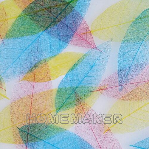 彩繪自黏窗貼_HO-90420-1(買一送一)
