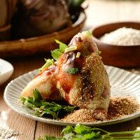 端午節粽子-北部粽推薦到李媽媽肉粽-10顆/20顆就在杏芙生活市集推薦端午節粽子-北部粽