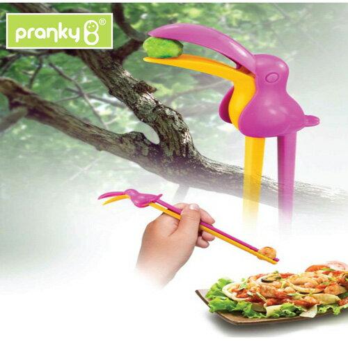 PrankyB送子鳥筷子學習組