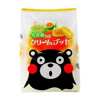 柿原夾心蛋糕-熊本南瓜 128g