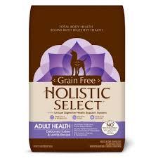 WDJ推薦 鷹格活力滋 Holistic Select 無穀成犬 頂級火雞肉低敏 26LB/26磅