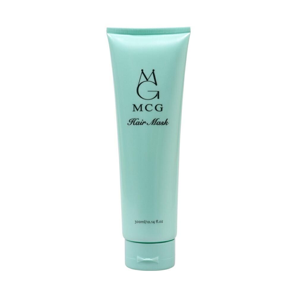 【Rough99】MCG 魔法叢林奇蹟修護髮膜 300ml 正品公司貨