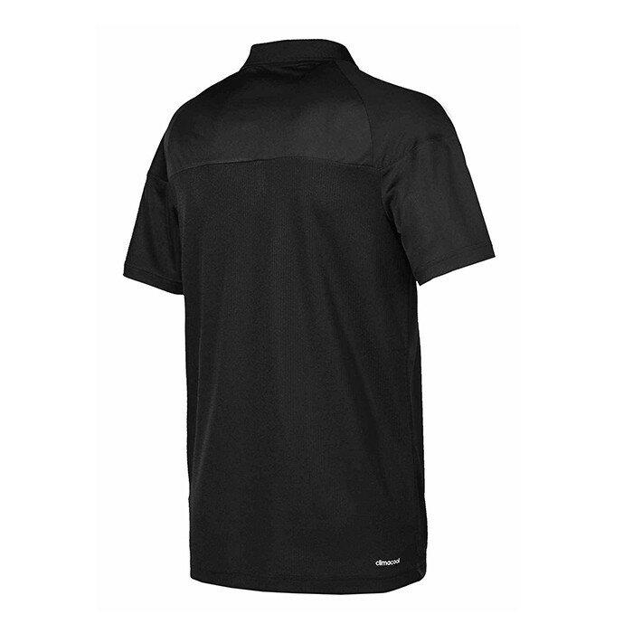 ADIDAS 18FW 男款 網球Polo衫 網球上衣 Response Polo系列 S15703【樂買網】