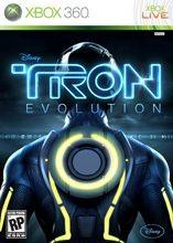 【Playwoods】[XBOX 360遊戲] 創-光速戰記 TRON:Evolution (英文亞版-保護級-動作冒險-XBOX360)