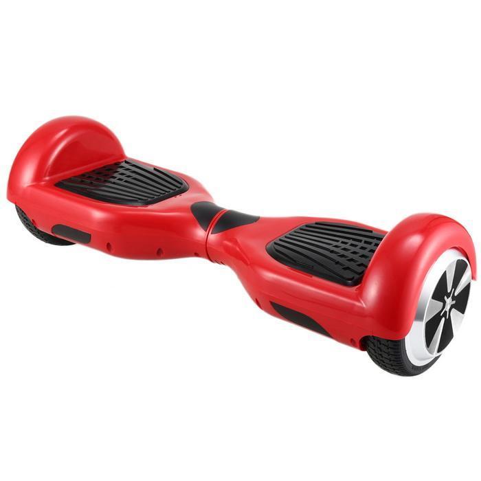 6.5inch 2 Wheels Electric Self-Balancing Smart Drifting Scooter 2
