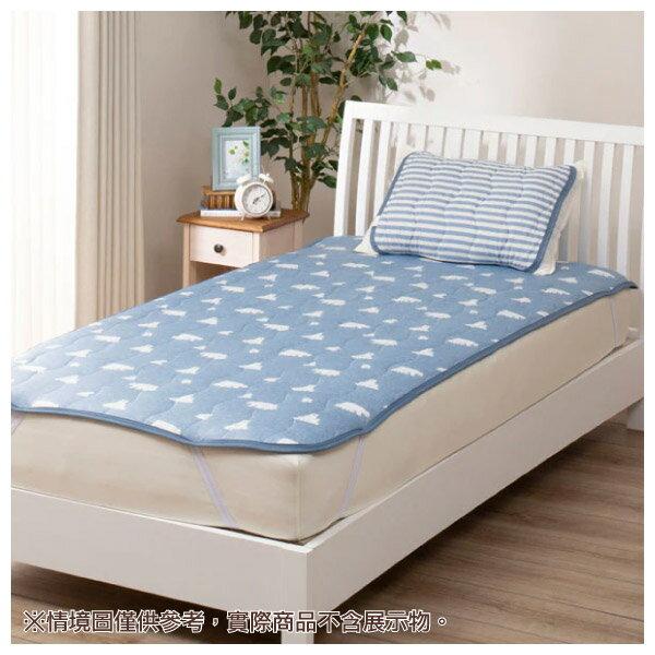 接觸涼感 枕頭保潔墊 N COOL POLARBEAR Q 19 NITORI宜得利家居 3