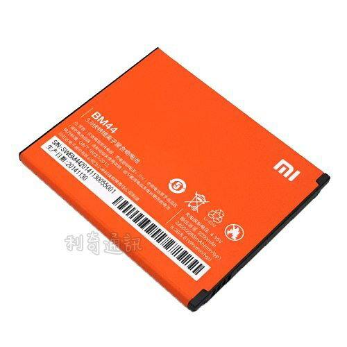 小米 BM44 原廠電池 (2200mAh) 紅米 紅米機, 紅米2
