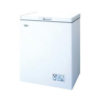 <br/><br/>  【三洋 SANLUX】96公升上掀式冷凍櫃 (SCF-96T)<br/><br/>