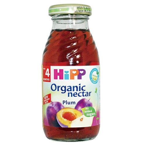 ★衛立兒生活館★HiPP喜寶 有 機綜合黑棗汁-單罐1入