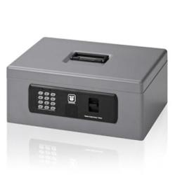 【CASH BOX】電子式密碼現金管理箱DCB-58