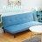 Kalloni卡洛尼多段式調整沙發床/布沙發椅★班尼斯國際家具名床 0