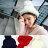 毛帽 素色麻花粗毛線反折針織帽【QI1751】 BOBI  11/03 0