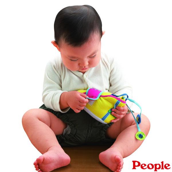 People - 穿鞋學習玩具 2