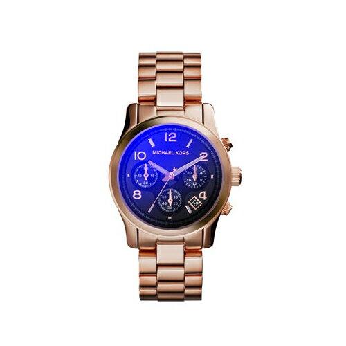 【限時8折 全店滿5000再9折】Michael Kors MK 迷幻漸層湛藍變色三眼腕錶手錶 MK5940 美國Outlet 美國正品代購 2