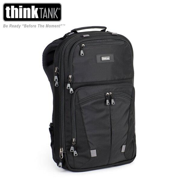 ◎相機專家◎ThinkTank多功能雙肩攝影後背包相機包TT471TTP471SS471公司貨