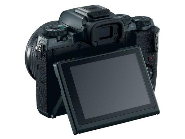請先問現貨★享免運★CANONEOSM515-45mmISSTM單眼相機單鏡組【公司貨】★額外贈LT660腳架(市值2790)★