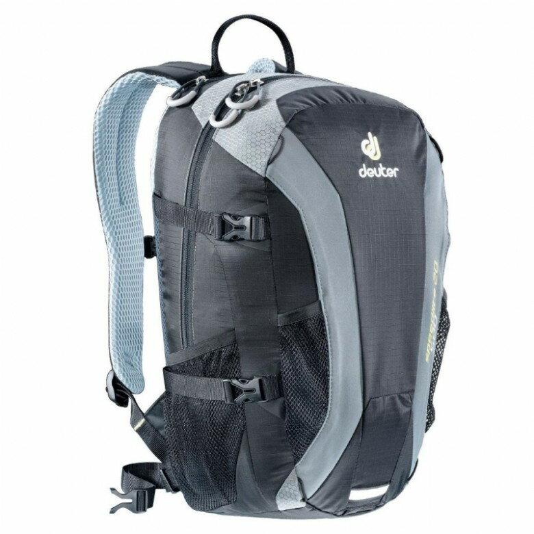 【露營趣】中和 送贈品 德國 deuter 33121 Speed Lite 20L 超輕背包 登山背包 休閒背包 攻頂包 旅遊背包