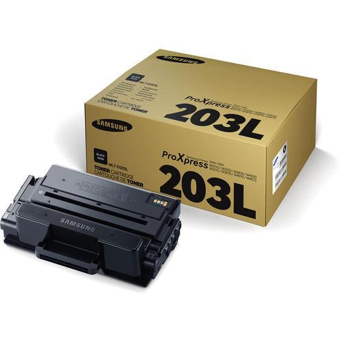 分期0利率 SAMSUNGMLT-D203L 原廠高容量黑色碳粉匣 SL-M3320/3820▲最高點數回饋23倍送▲