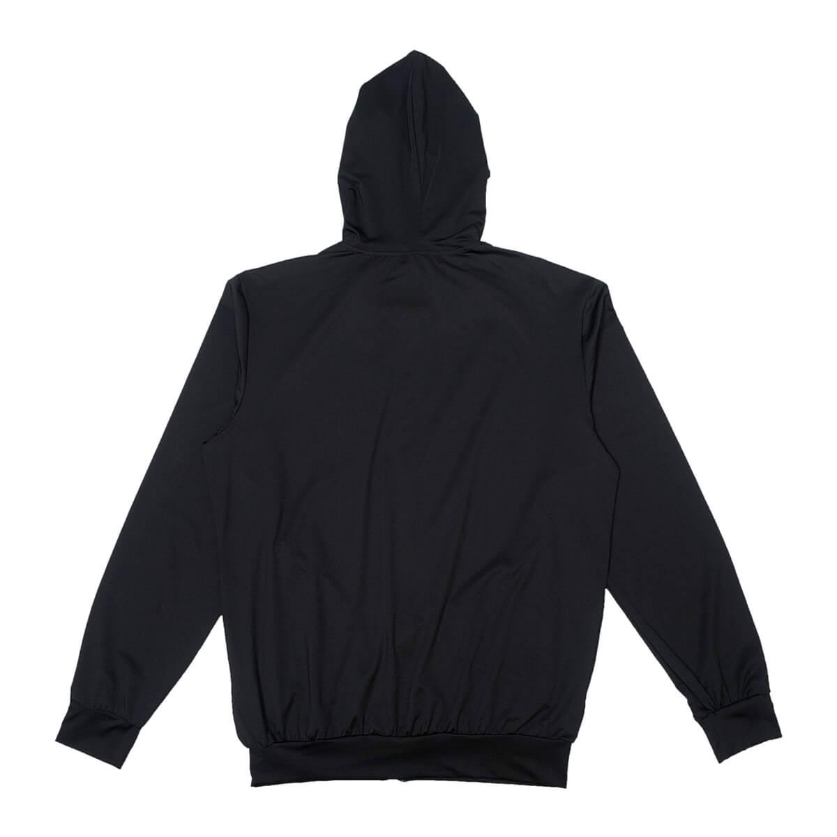 加大尺碼防曬外套 防風遮陽薄外套 柔軟輕薄休閒外套 連帽外套 運動外套 黑色外套 Sun Protection Jackets Mens Jackets Casual Jackets (321-0516_0517-21)黑色、(321-0516_0517-22)紋理灰 3L 4L 5L 6L (胸圍122~140公分  48~55英吋) 男 [實體店面保障] sun-e 2