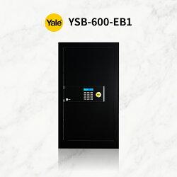 保險箱.居家.安全.免運 Yale防盜通用YSB-600-EB1