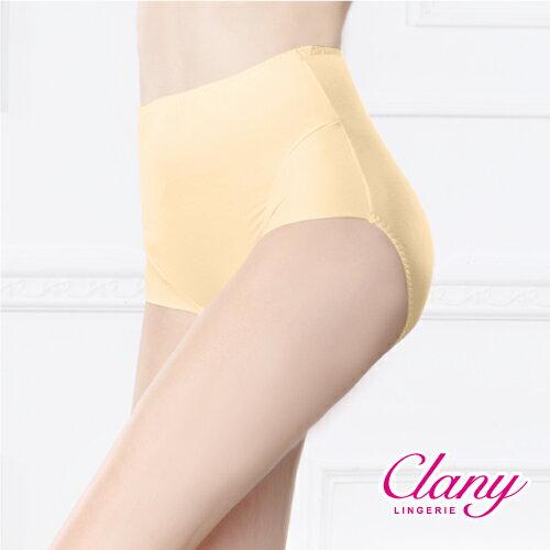 【可蘭霓Clany】保養絲蛋白L-Q(2XL)蜜桃褲 甜蜜粉 2170-31 4