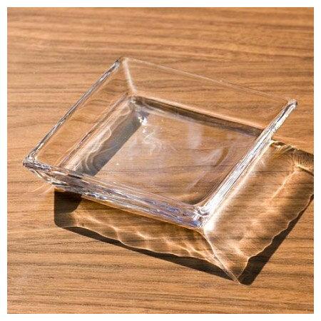 玻璃方盤 NTY02