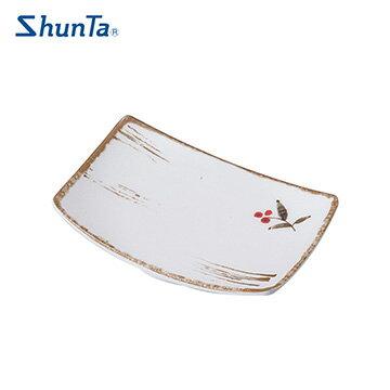 ~Shunta~日式秋日月眉壽司燒物盤~2入組  餐盤 碟子 盤子 餐具