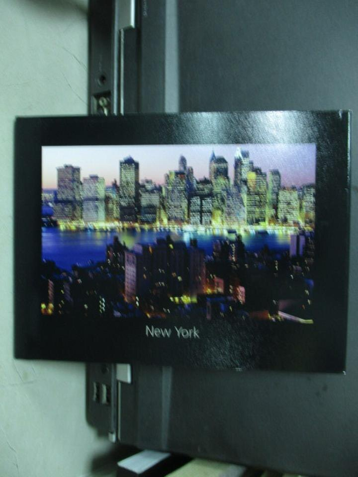 【書寶二手書T9/攝影_KBH】New York Team elite trip 2011