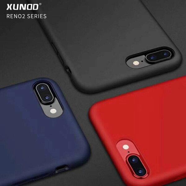 【XUNDD】NOTE9N960雷諾系列膚質防摔殼