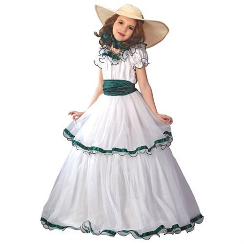Southern Belle Child Costume a1f4bc0fdd757e27470c0680a350d5d8