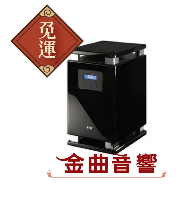 【金曲音響】ELAC SUB 2060D操作最方便、功能更強大的一部主動式超低音