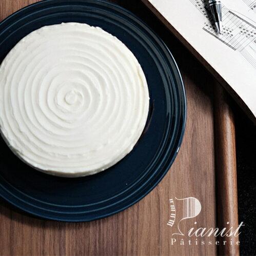 6吋※鋼琴師曲目※ 冰雪奇緣 (Frozen) 絕對重乳酪蛋糕 #母親節蛋糕推薦 #【2017蘋果日報母親節蛋糕評比 起司類 第二名!!】絕對香醇 絕對驚豔你的味蕾~~ 0