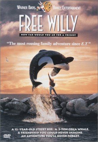 Free Willy ee2425d6e777d63b0b2d061f20f65503
