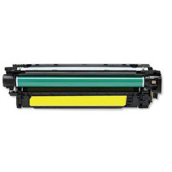 【非印不可】HP CE402A 黃色 相容環保碳匣 適用HP LaserJet Enterprise M551N/M551DN/M575DN/M575F
